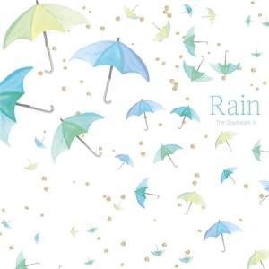 (予約販売)DAYDREAM / RAIN (10集)[DAYDREAM][韓国 CD]|seoul4