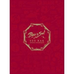 OST / BLADE & SOUL (ソラク) (3CD) [CD]|seoul4