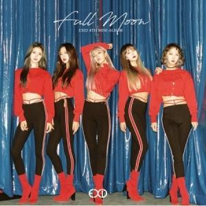 EXID / FULL MOON (4TH MINI ALBUM) [EXID][CD]|seoul4