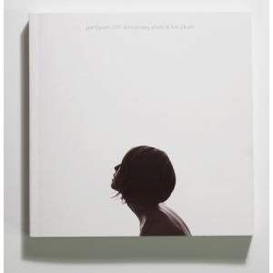 パク・チユン / PARKJIYOON 20TH ANNIVERSARY PHOTO & LIVE ALBUM (2CD)[パク・チユン][CD]