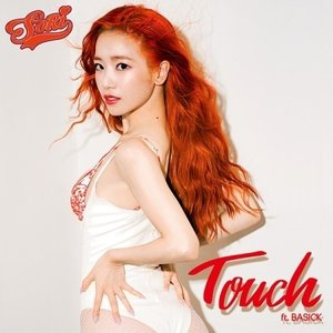 ソリ(SORI) / TOUCH (SINGLE ALBUM)[ソリ(SORI)][韓国 CD]|seoul4