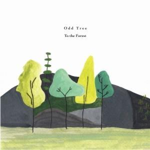 ODD TREE / 森に (EP)[韓国 CD](予約販売)|seoul4