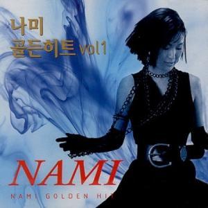 ナミ / ゴールデンヒットVol. 1[トロット:演歌][韓国 CD]|seoul4