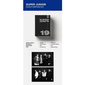 2019 SM SEASONS GREETINGS[シーズングリーティング][EXO/TVXQ/SHINEE/SJ/NCT/SNSD/REDVELVET][韓国雑貨][韓国 お土産]|seoul4|03