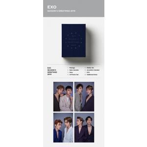 2019 SM SEASONS GREETINGS[シーズングリーティング][EXO/TVXQ/SHINEE/SJ/NCT/SNSD/REDVELVET][韓国雑貨][韓国 お土産]|seoul4|08