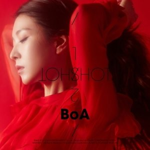 BoA / ONE SHOT,TWO SHOT (1ST MINI ALBUM) [BoA][CD]