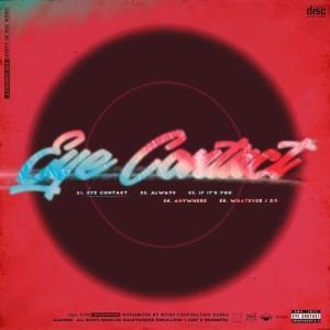CROQ / EYE CONTACT (EP) [CROQ][CD]