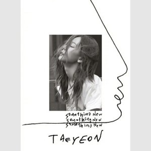 少女時代 テヨン / SOMETHING NEW (3RD MINI ALBUM)[少女時代 テヨン][CD]