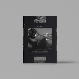 BoA / STARRY NIGHT (2ND ミニアルバム)[韓国 CD](予約販売)|seoul4