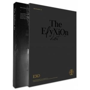(予約販売)EXO / EXO PLANET #4 -THE ElYXION「DOT」(2CD)[EXO][韓国 CD] seoul4