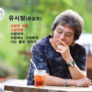 ユ・シムチョ(ユ・シヒョン) / 愛の痛み [ユ・シムチョ(ユ・シヒョン)][韓国 CD]|seoul4