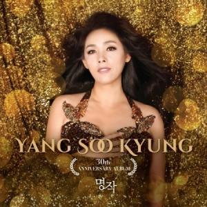 ヤン・スギョン / 30TH ANNIVERSARY ALBUM [名作] [ヤン・スギョン][韓国 CD]|seoul4