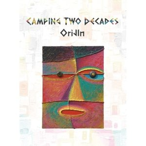 ORIJIN / CAMPING TWO DECADES [UHQCD + USB (32BIT/96KHZ)] [ジャズ][韓国 CD]|seoul4