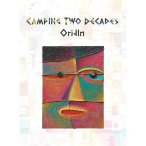 (予約販売)ORIJIN / CAMPING TWO DECADES [UHQCD + USB (32BIT/96KHZ)] [ジャズ][韓国 CD]|seoul4