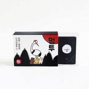 [韓国雑貨]ワンコが詰まった 韓国花札[韓国 お土産][可愛い][かわいい]|seoul4|04