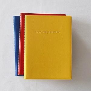 [韓国雑貨] [MMMG] いつからでもスタートできる万年ダイアリー TOMORROW SMALL V.11 [スケジュール帳] [手帳] [日記帳]|seoul4