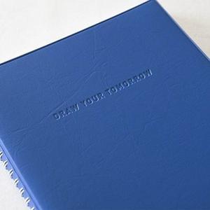 [韓国雑貨][MMMG]いつからでもスタートできる万年ダイアリー《TOMORROW LARGE V.11》[スケジュール帳][手帳][日記帳][韓国文房具][可愛い]|seoul4