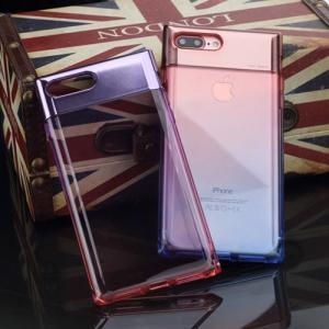 [韓国雑貨] メタル×クリア iPhone7クリスタルカバー [iphoneケース] [かわいい]|seoul4|03