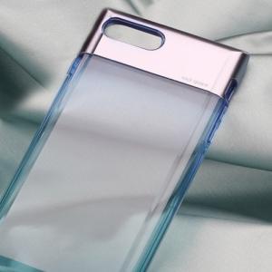 [韓国雑貨] メタル×クリア iPhone7クリスタルカバー [iphoneケース] [かわいい]|seoul4|04