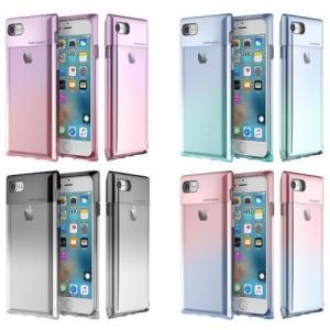 [韓国雑貨]メタル×クリア iPhone7クリスタルカバー[iphoneケース]|seoul4|05