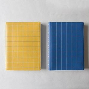 [韓国雑貨] [MMMG] シンプルなデザインノート TOMORROW NOTE [スケジュール帳] [手帳] [日記帳]|seoul4