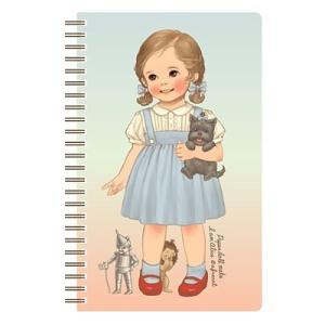 [韓国雑貨]=paper doll mate= 乙女なアナタの spring note ver.3《選べる3タイプ》[韓国 お土産][可愛い][かわいい][文房具][文具]|seoul4|03