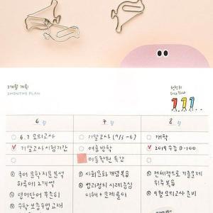 [韓国雑貨]落書きのような可愛さ todac todac study planner[スタディプランナー][スタディープランナー][韓国文房具][可愛い][かわいい]|seoul4|03