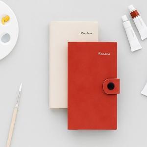 [韓国雑貨]きっと見つかるアナタcolor  10色から選べるダイアリー(Sサイズ)《2019年韓国暦》[ダイアリー][文房具][文具]|seoul4