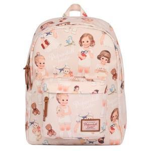 [韓国雑貨]=paper doll mate= あま〜い乙女なバックパック《Pink/Beige》[韓国 お土産][可愛い][かわいい][文房具][文具]|seoul4|02