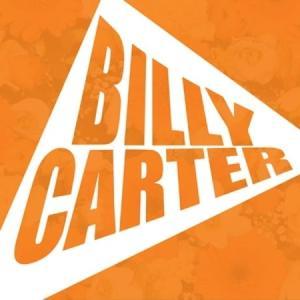 BILLY CARTER / THE ORANGE (EP) [BILLY CARTER][CD] seoul4