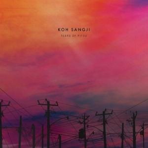 コ・サンジ / TEARS OF PITOU (3集)[コ・サンジ][韓国 CD]|seoul4