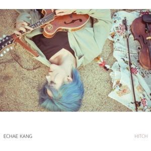 (予約販売)カン・イチェ / HITCH (EP)[カン・イチェ][韓国 CD]|seoul4