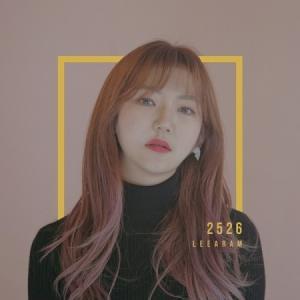 イ・アラム / 2526 (1ST EP)[イ・アラム][韓国 CD]|seoul4