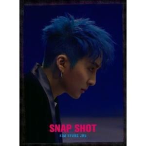 SS501キム・ヒョンジュン (末っ子) / SNAP SHOT (シングルアルバム)[韓国 CD]|seoul4