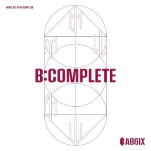 AB6IX / B:COMPLETE (1ST EP) I VER.[韓国 CD]|seoul4