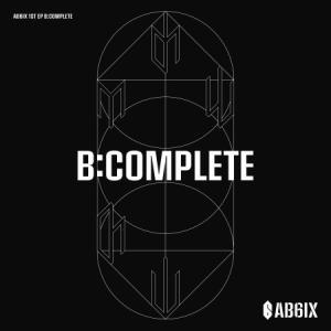 AB6IX / B:COMPLETE (1ST EP) X VER.[韓国 CD]|seoul4