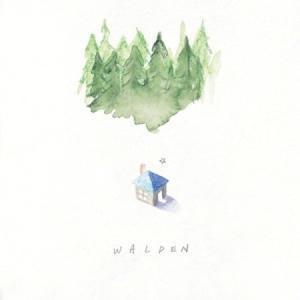 WALDEN / 1ST EP [WALDEN][CD]