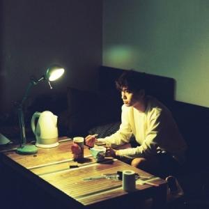 YUN DDAN DDAN / 自炊の部屋で(EP) [YUN DDAN DDAN][CD]