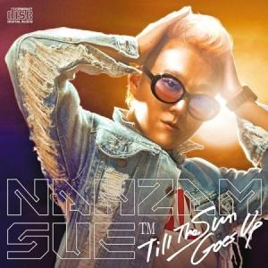 NAHZAM SUE / TILL THE SUN GOES UP(1集) (再発売)[NAHZAM SUE][韓国 CD]|seoul4