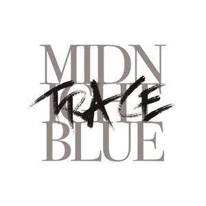 MIDNIGHT BLUE / TRACE (1集)[韓国 CD]|seoul4