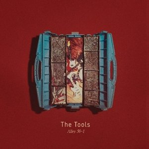 THE TOOLS / ALLEY 58-1 (1ST EP)[韓国 CD]|seoul4