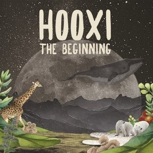 HOOXI, THE BEGINNING [CD]|seoul4