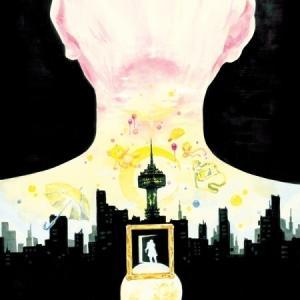 STI / MFROM THE BACK (MINI ALBUM) [STI][CD] seoul4