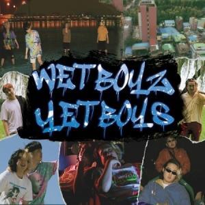 WET BOYZ / YET BOYS [WET BOYZ][CD]|seoul4