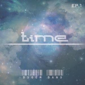 BSGEM BAND / TIME (1ST EP) [BSGEM BAND][CD]|seoul4