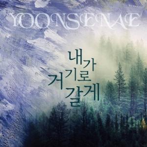 (予約販売)ユン・ソンエ / 私はそこに行くよ [ユン・ソンエ][CD] seoul4