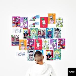 (予約販売)ファジ / WASD (EP) [ファジ][CD]|seoul4
