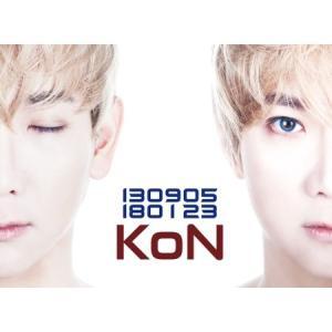 KON / 130905 180123 (SPECIAL ALBUM)[KON][韓国 CD]|seoul4