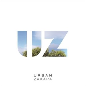 URBAN ZAKAPA / UZ(EP)(再発売)[URBAN ZAKAPA][CD]