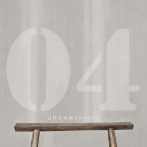 URBAN ZAKAPA / [04](4集)(再発売)[URBAN ZAKAPA][CD]